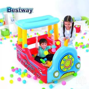 Kids Bouncing Castle With Balls | Toys for sale in Central Region, Kampala
