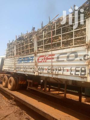 We Rent Out Trailers Which Can Carry 35ton Each Month   Automotive Services for sale in Central Region, Kampala
