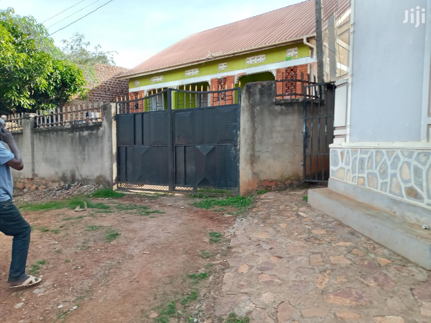 Three Self Contained Double Rentals On Quick Sale Salaama Munyonyo Rd | Houses & Apartments For Sale for sale in Kampala, Central Region, Uganda