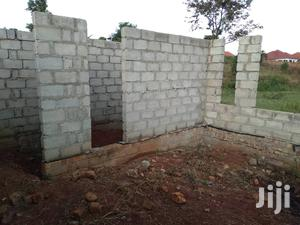 Kira 50ft/100ft Plot Is on Sale With Unfinished Building