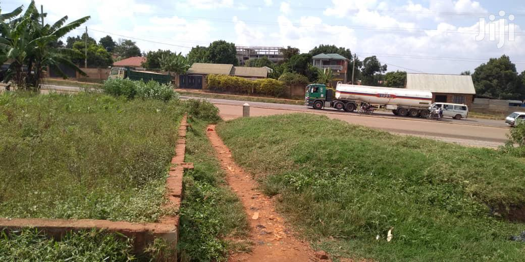 Land In Naalya For Sale