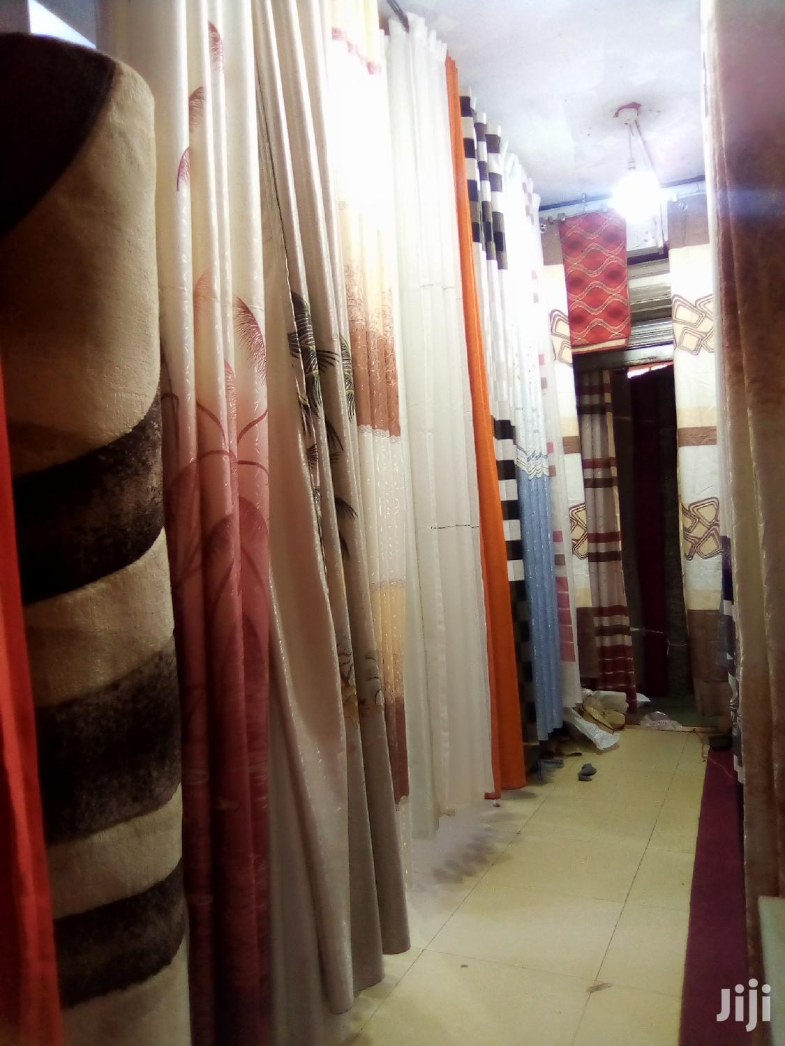 Curtains | Home Accessories for sale in Kampala, Central Region, Uganda
