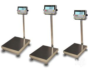Digital Heavy Duty And Light Duty Platform Weighing Scales | Store Equipment for sale in Central Region, Kampala