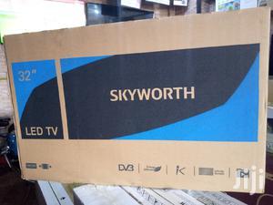 Skyworth LED Digital Tv 32 Inches | TV & DVD Equipment for sale in Central Region, Kampala