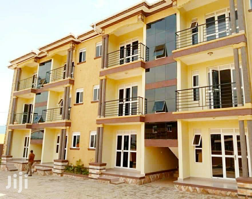 12 Double Rental Units In Kyanja For Sale