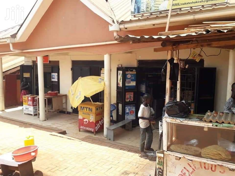 Shops In Kireka For Sale
