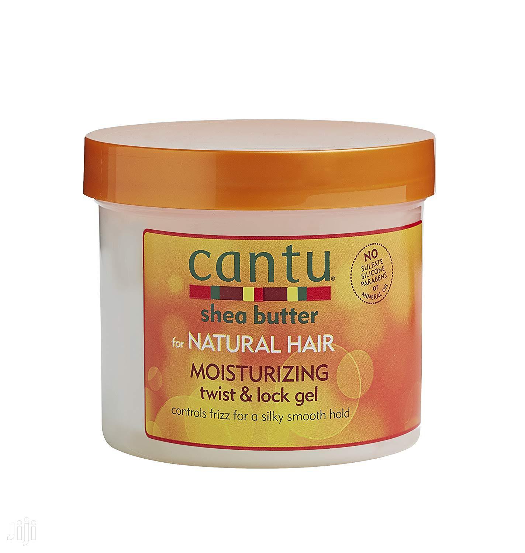 Cantu Shea Butter Natural Hair Moisturizing Gel