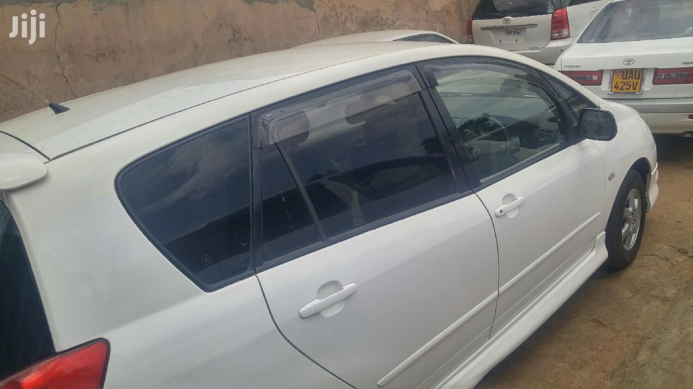 Toyota Spacio 2003 White | Cars for sale in Kampala, Central Region, Uganda