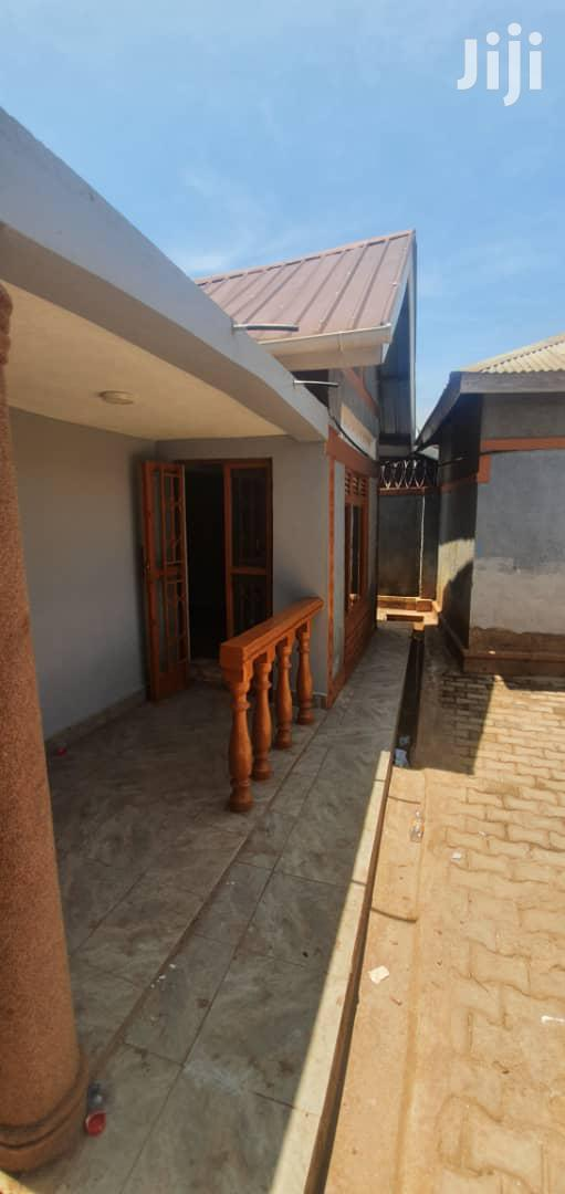 Two Bedroom House In Munyonyo For Sale