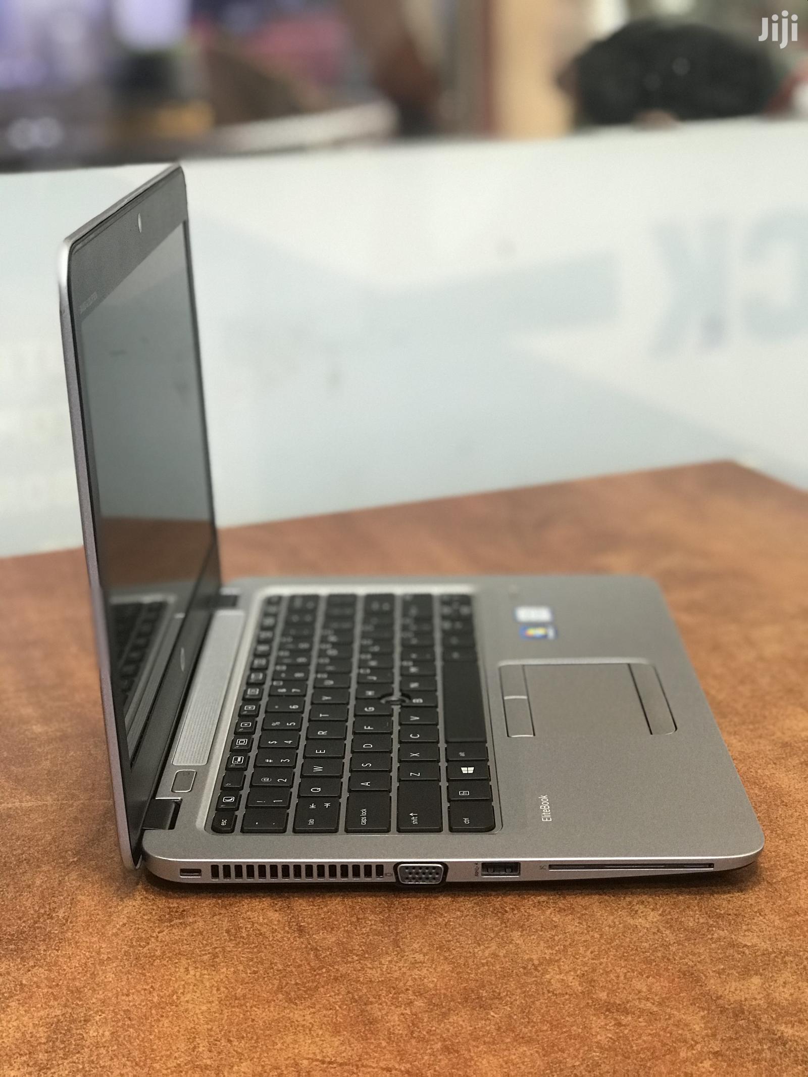 New Laptop HP EliteBook 820 G3 8GB Intel Core I5 HDD 500GB   Laptops & Computers for sale in Kampala, Central Region, Uganda