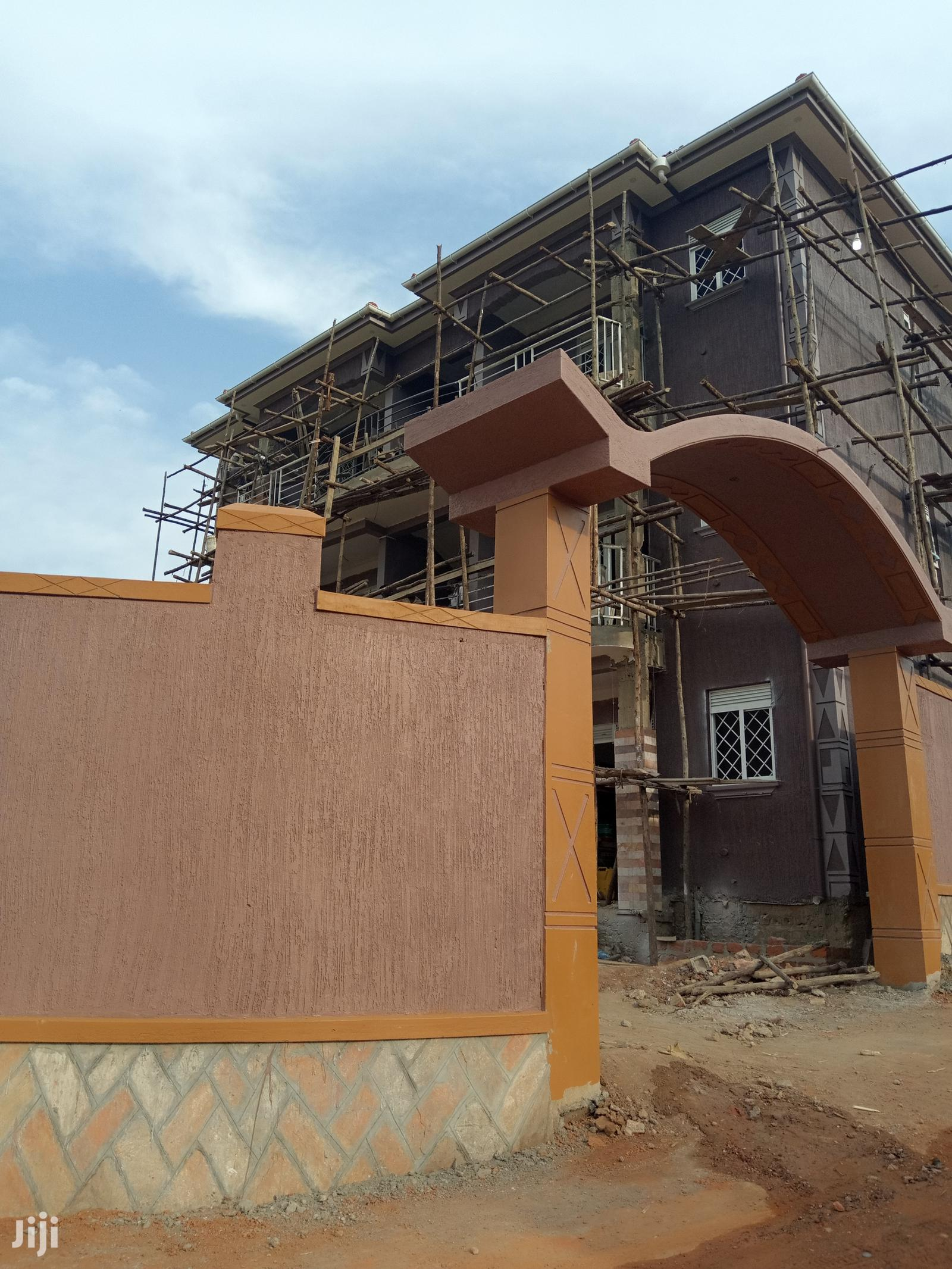 Apartments Located in Kyanja for Sell Soon to Be Completed | Houses & Apartments For Sale for sale in Kampala, Central Region, Uganda