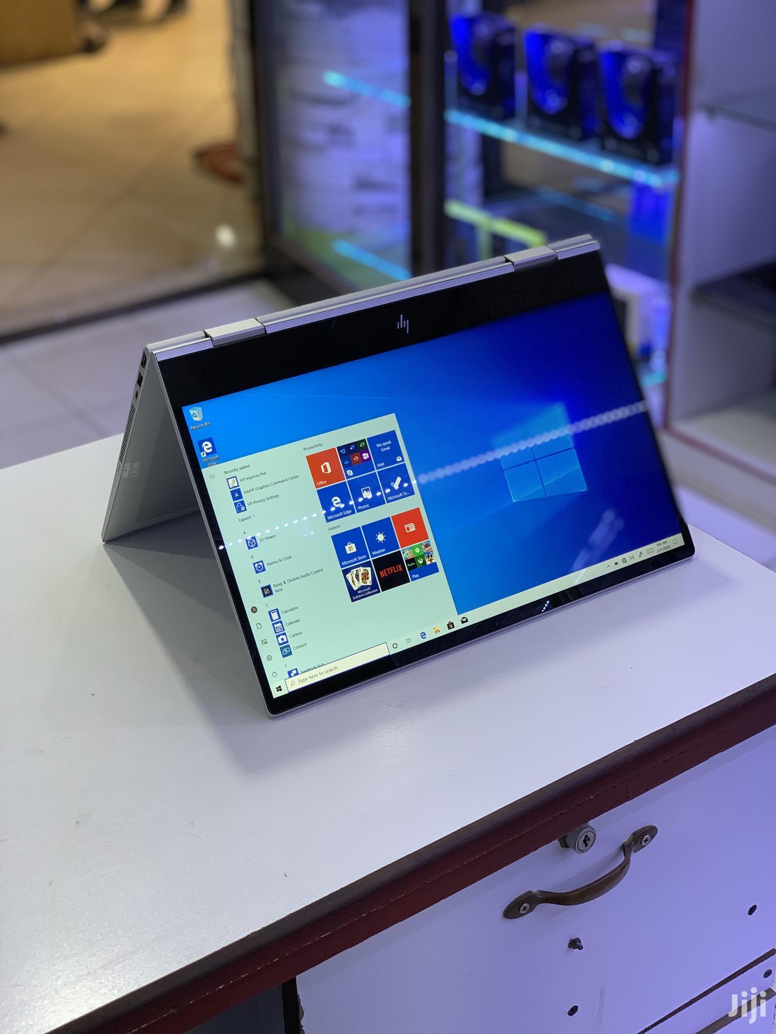 Archive: New Laptop HP Envy 15t 8GB Intel Core I5 SSD 512GB