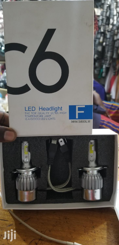 3800lm 36w Led Bulbs