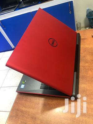 New Laptop Dell Inspiron G5 15 16GB Intel Core I7 SSHD (Hybrid) 1T   Laptops & Computers for sale in Central Region, Kampala