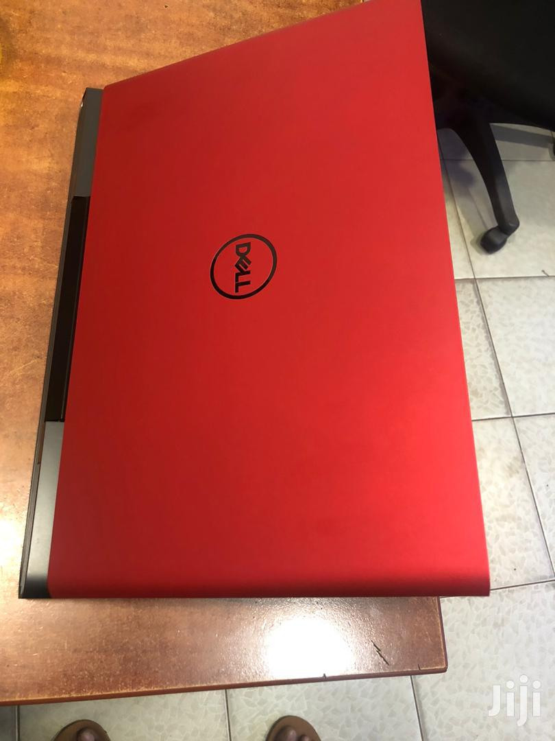 New Laptop Dell Inspiron G5 15 16GB Intel Core I7 SSHD (Hybrid) 1T | Laptops & Computers for sale in Kampala, Central Region, Uganda