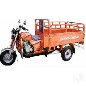 New Zongshen Forge Ahead 2019 Orange   Motorcycles & Scooters for sale in Central Region, Kampala