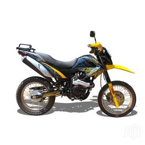 Motorcycle 2017 Black   Motorcycles & Scooters for sale in Central Region, Kampala