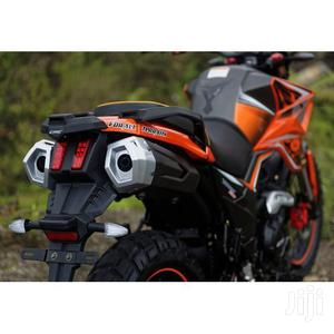 New Cushman 2017 Orange   Motorcycles & Scooters for sale in Central Region, Kampala