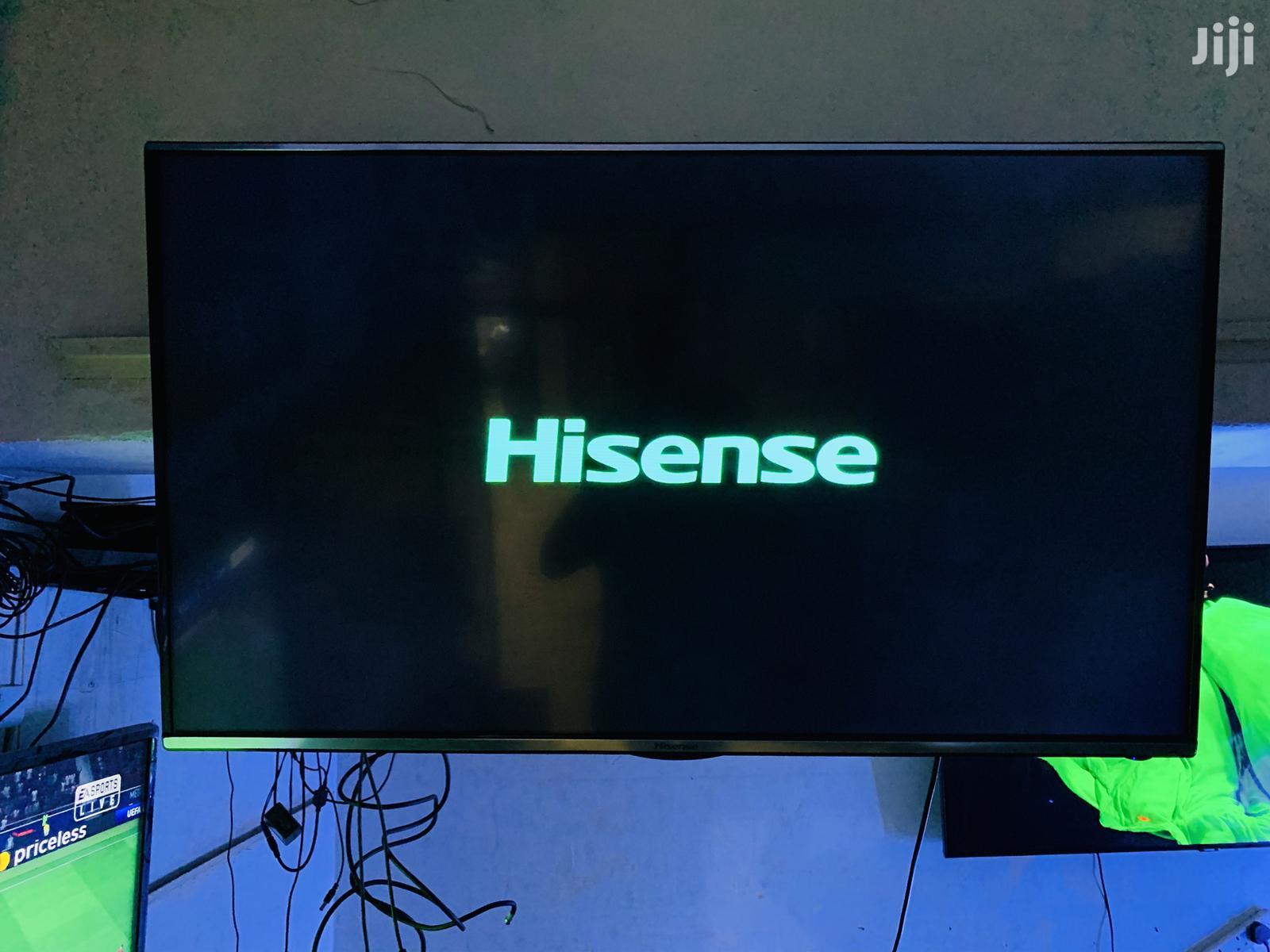 Hisense Smart Smart 3D TV 43 Inches