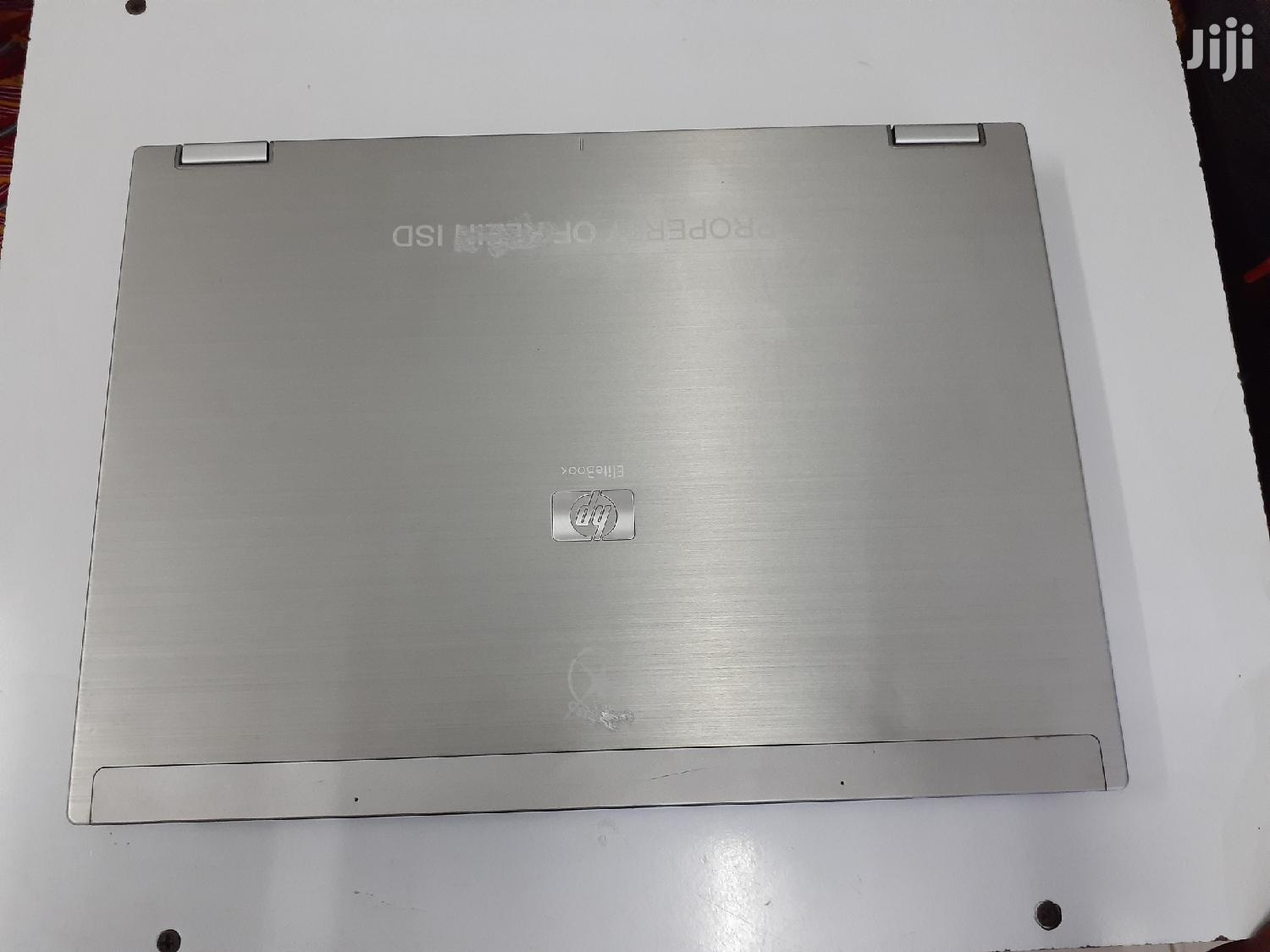 Laptop HP 4GB Intel Core 2 Duo HDD 250GB | Laptops & Computers for sale in Kampala, Central Region, Uganda