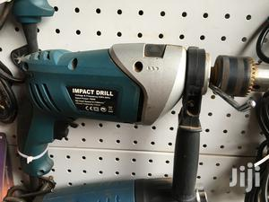 Impact Drill   Electrical Hand Tools for sale in Central Region, Kampala