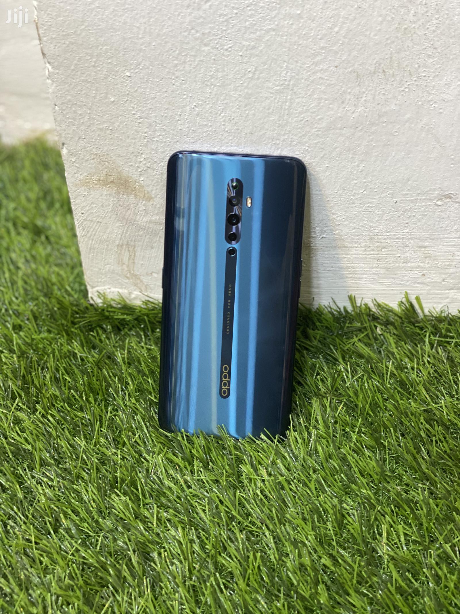 Oppo Reno 2F 128 GB Blue
