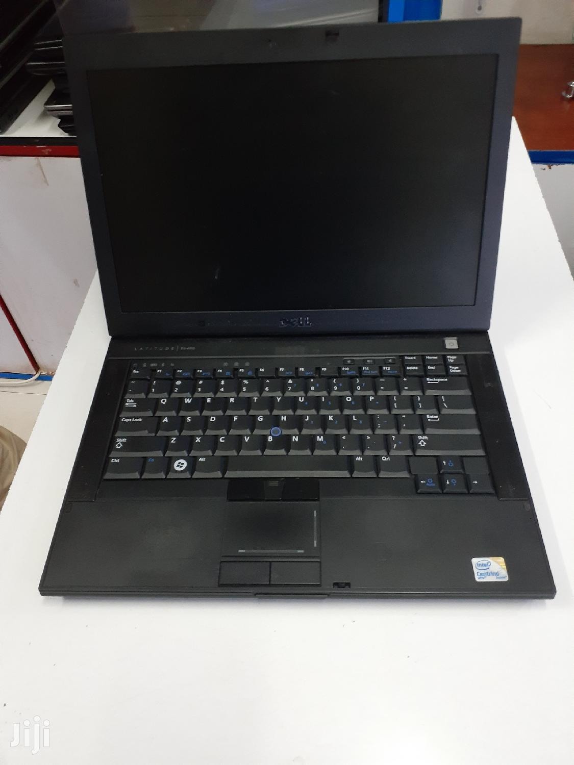 Laptop Dell Latitude E6400 2GB Intel Core 2 Duo HDD 160GB