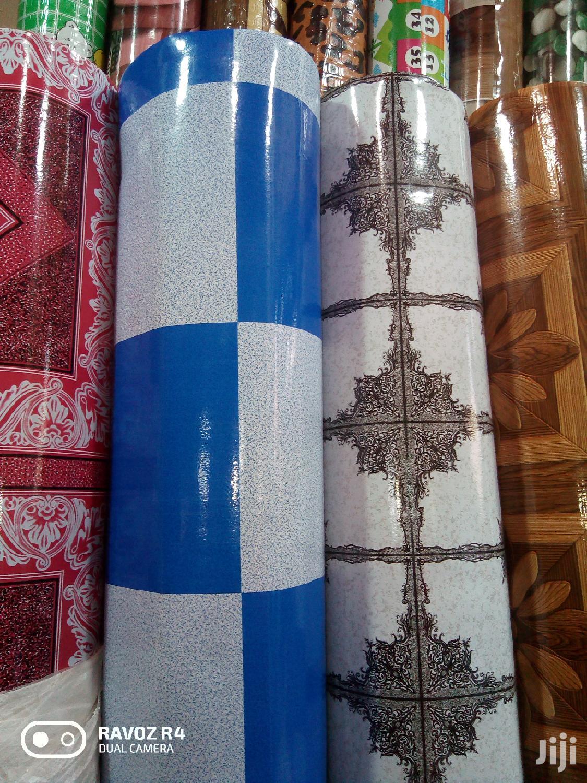 Pvc Hard Carpets