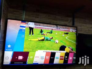49inches LG Smart TV Digital Satellite