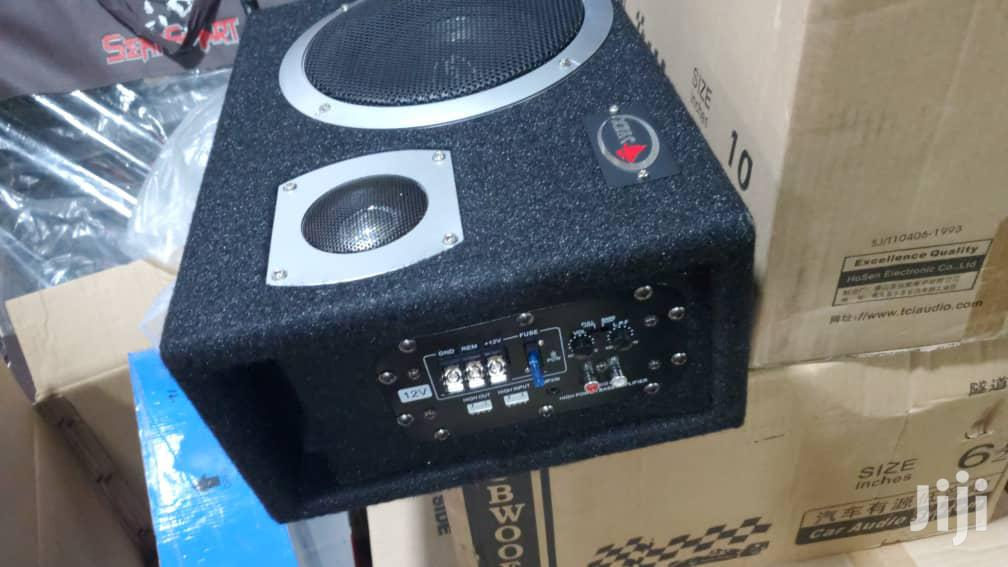 Under Seat Car Woofer | Vehicle Parts & Accessories for sale in Kampala, Central Region, Uganda