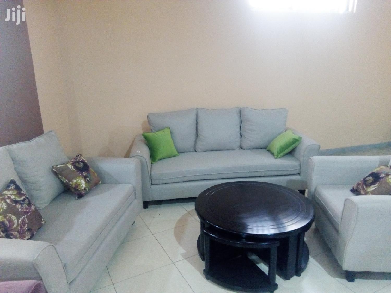 Comfortable L Sofa