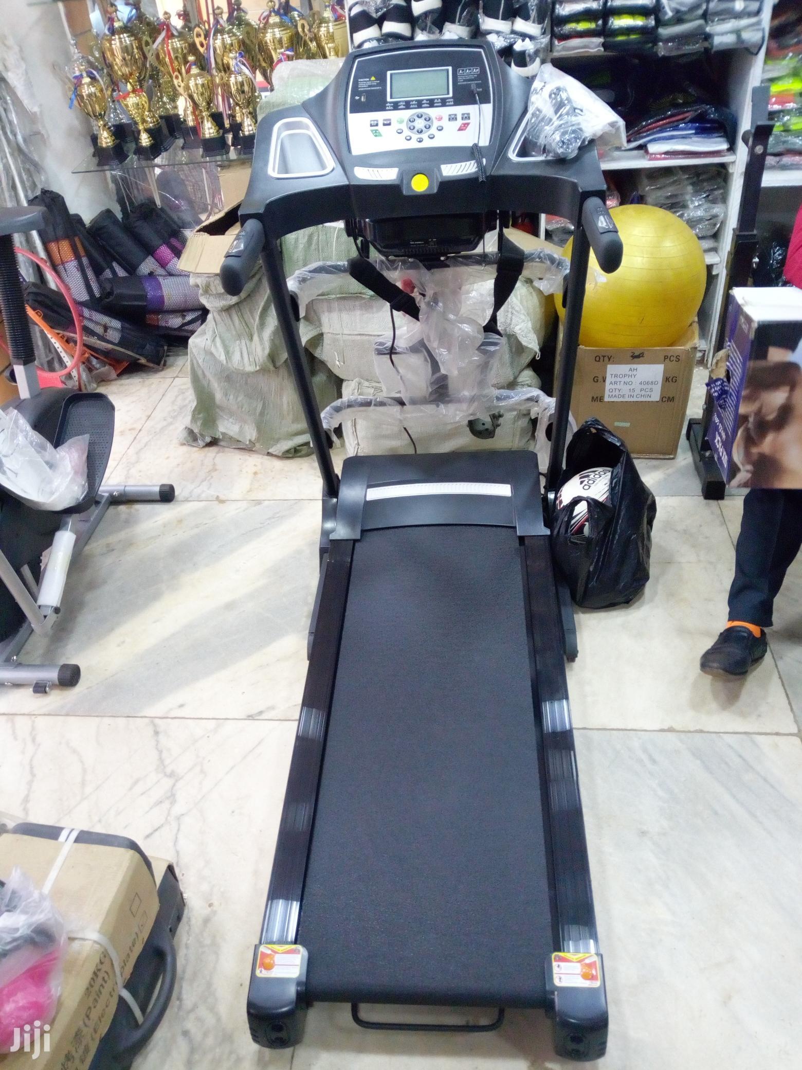 Sport Treadmills