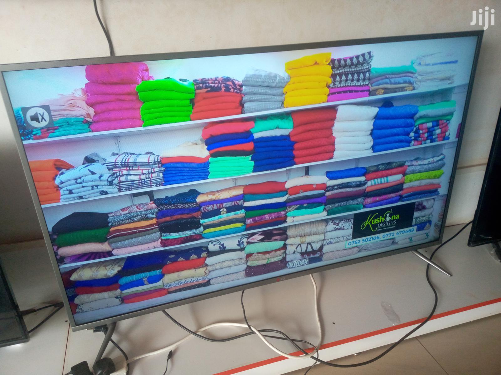 LG Digital Tv 55 Inches | TV & DVD Equipment for sale in Kampala, Central Region, Uganda