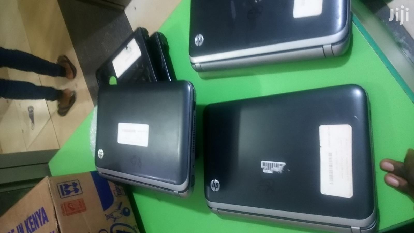 Archive: Laptop HP Mini 110 2GB Intel HDD 160GB