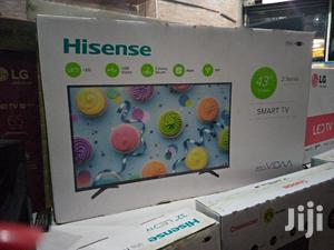 Hisense Smart 43 Inches Led TV | TV & DVD Equipment for sale in Central Region, Kampala