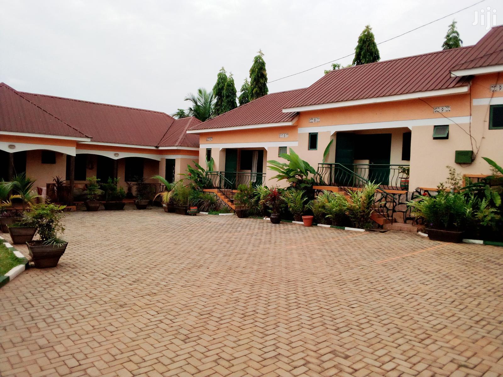 Furnished 2 Bedroom House For Rent
