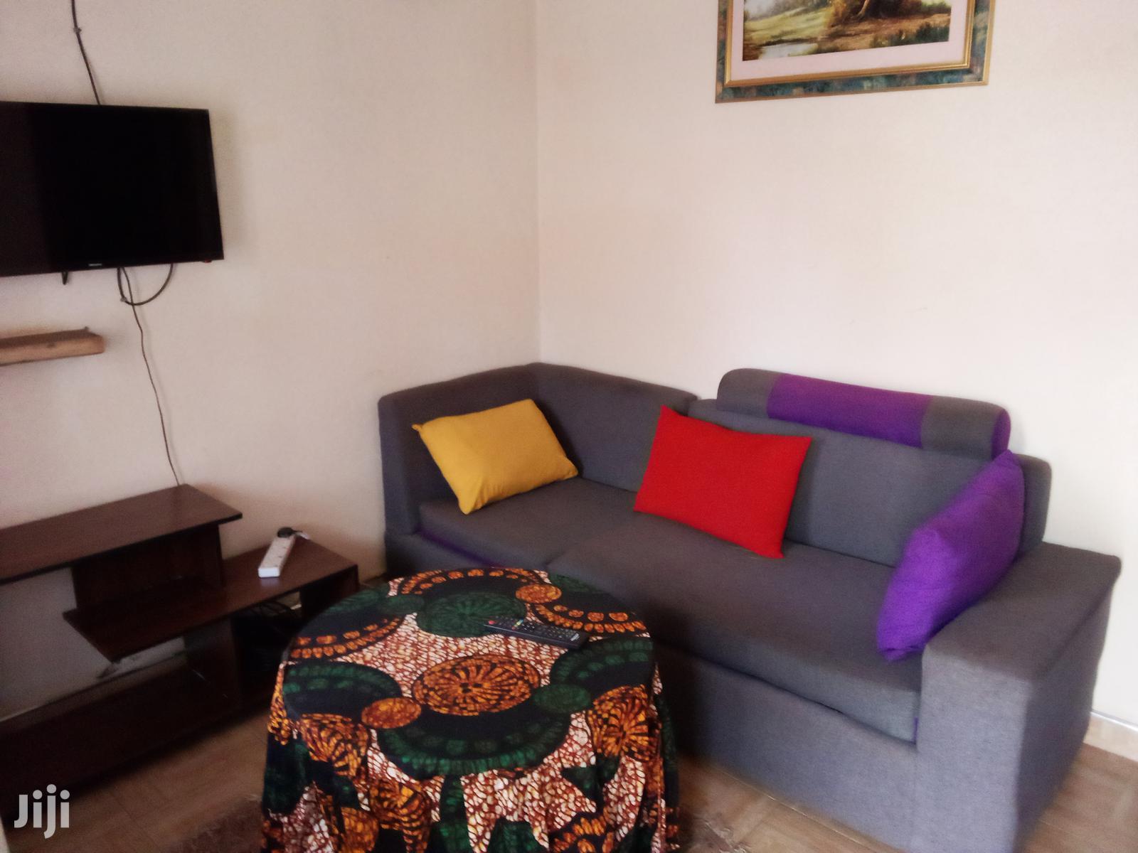Furnished 2 Bedroom House For Rent | Short Let for sale in Kampala, Central Region, Uganda