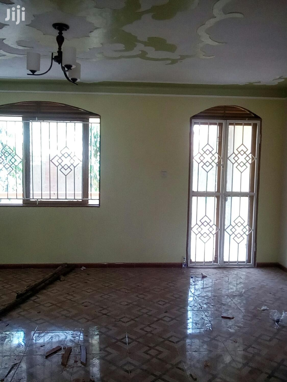 Ntinda Three Bedrooms for Rent