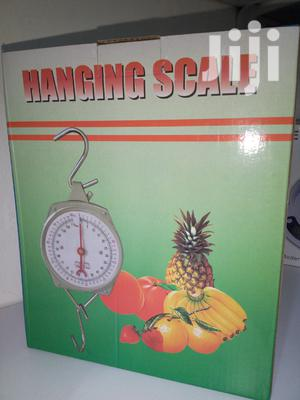 Hanging Weighing Scales Are Sold At Eagle Weighing Scales Kampala | Store Equipment for sale in Central Region, Kampala