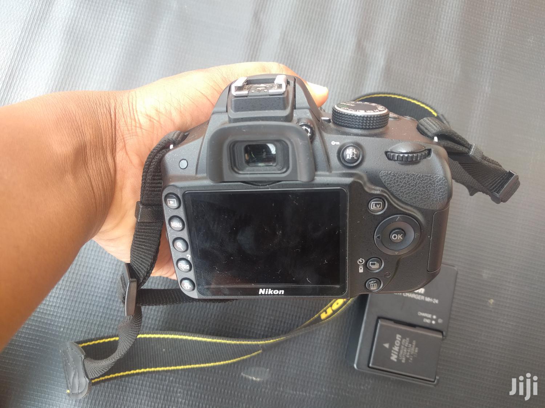 Archive: Nikon D3200 Camera