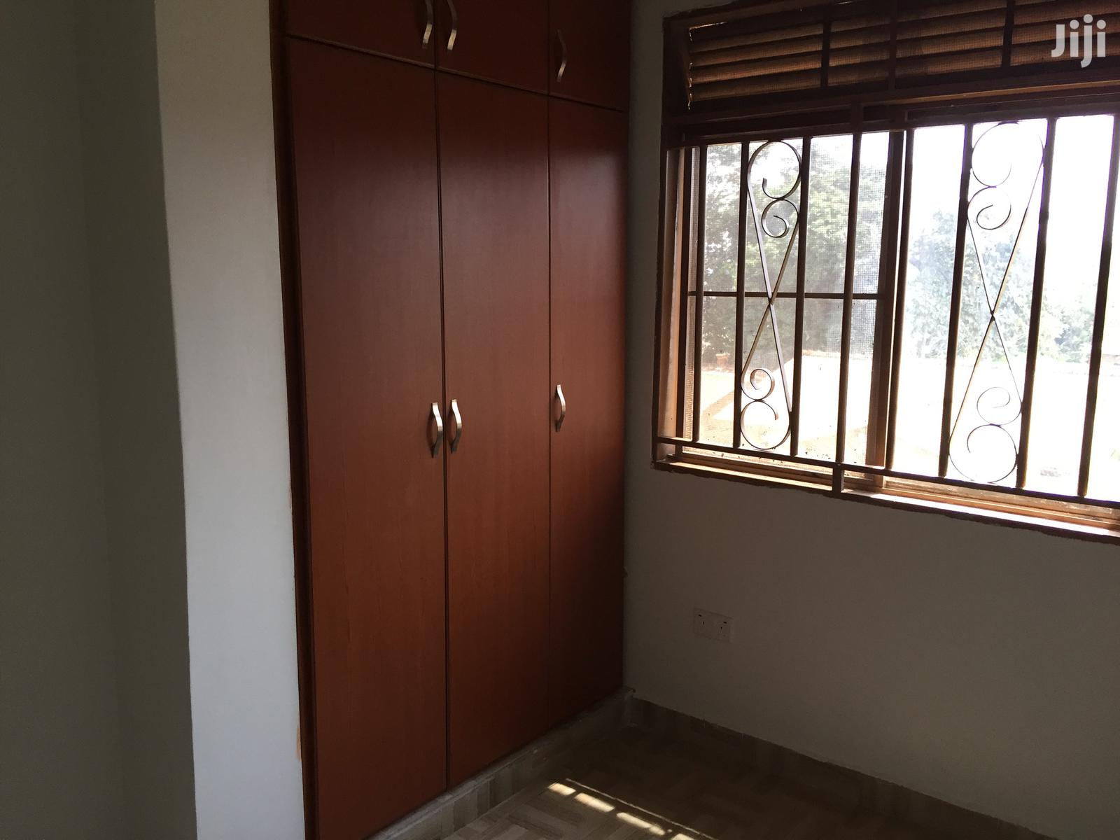 Archive: 2bedrooms 2baths In Najjera Close To The Main