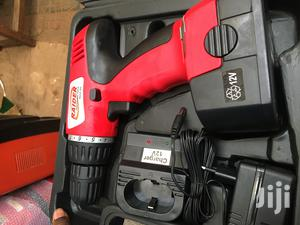 Cordless Drill Raider   Electrical Hand Tools for sale in Central Region, Kampala