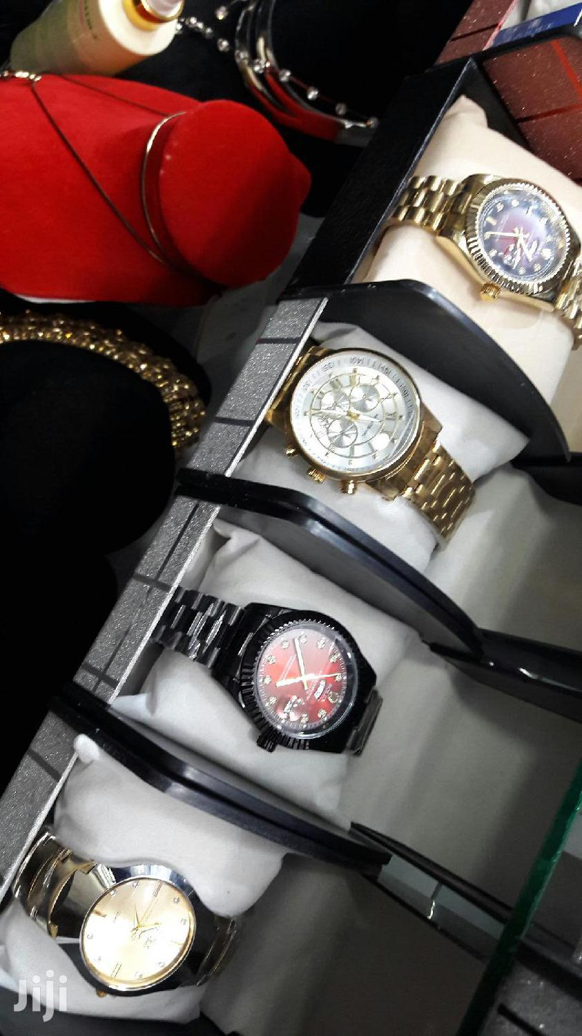 Original Watches Available   Watches for sale in Kampala, Central Region, Uganda