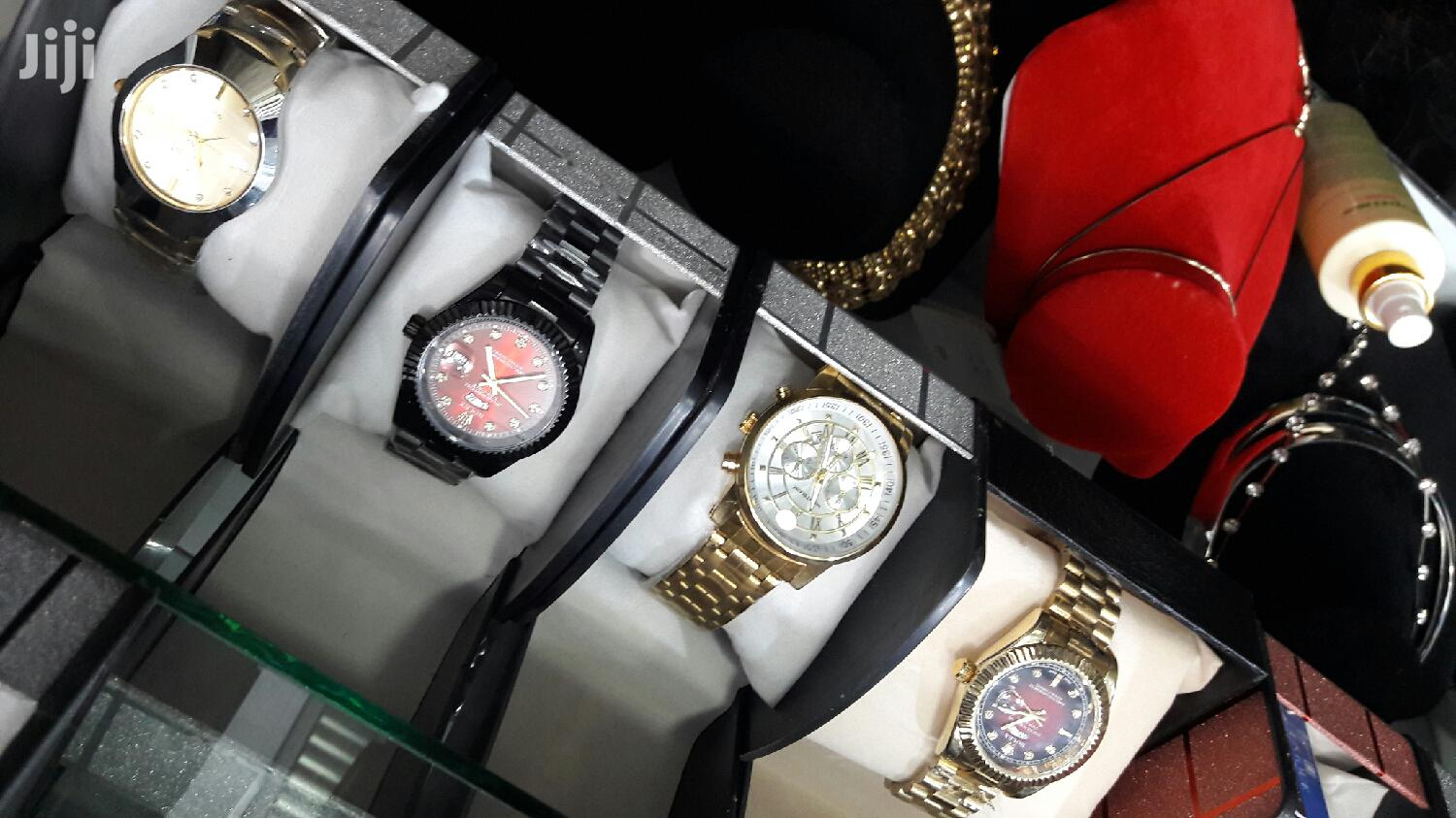 Original Watches Available | Watches for sale in Kampala, Central Region, Uganda