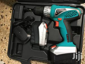 Cordless Drill Soma   Electrical Hand Tools for sale in Central Region, Kampala
