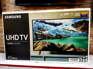 New Samsung Smart UHD 4k TV 43 Inches | TV & DVD Equipment for sale in Central Region, Kampala