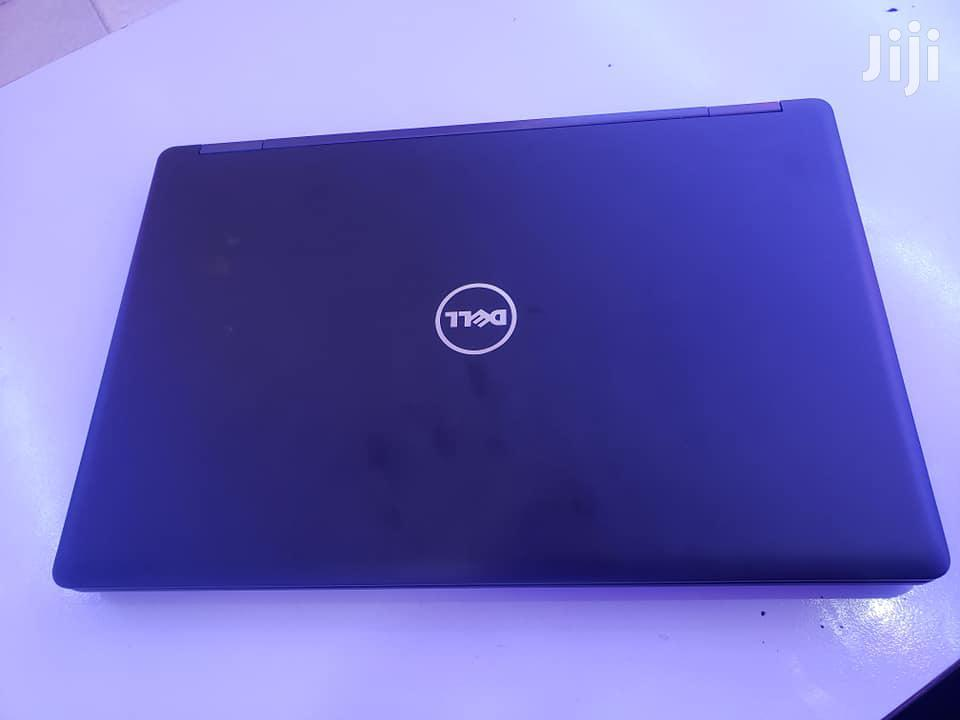 New Laptop Dell Latitude 5580 16GB Intel Core i5 SSD 256GB | Laptops & Computers for sale in Kampala, Central Region, Uganda