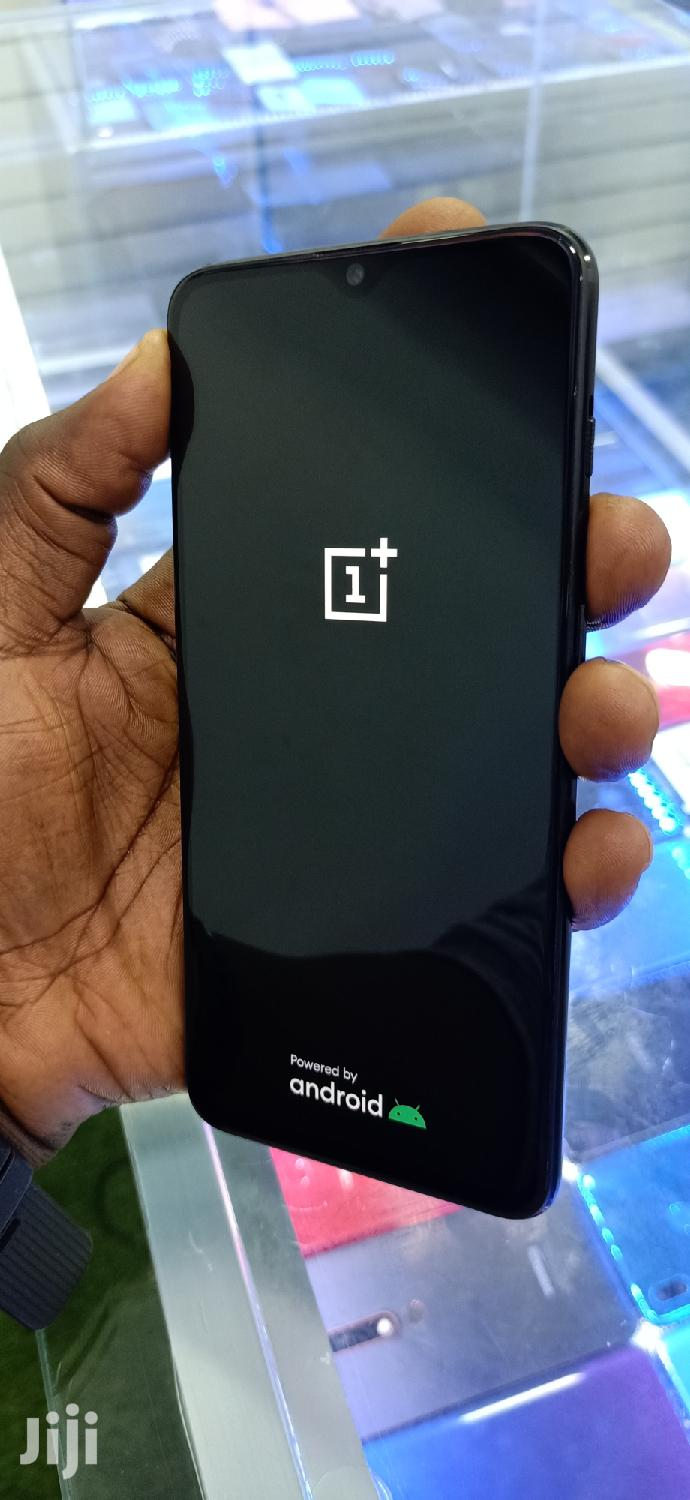OnePlus 6T 128 GB Black | Mobile Phones for sale in Kampala, Central Region, Uganda