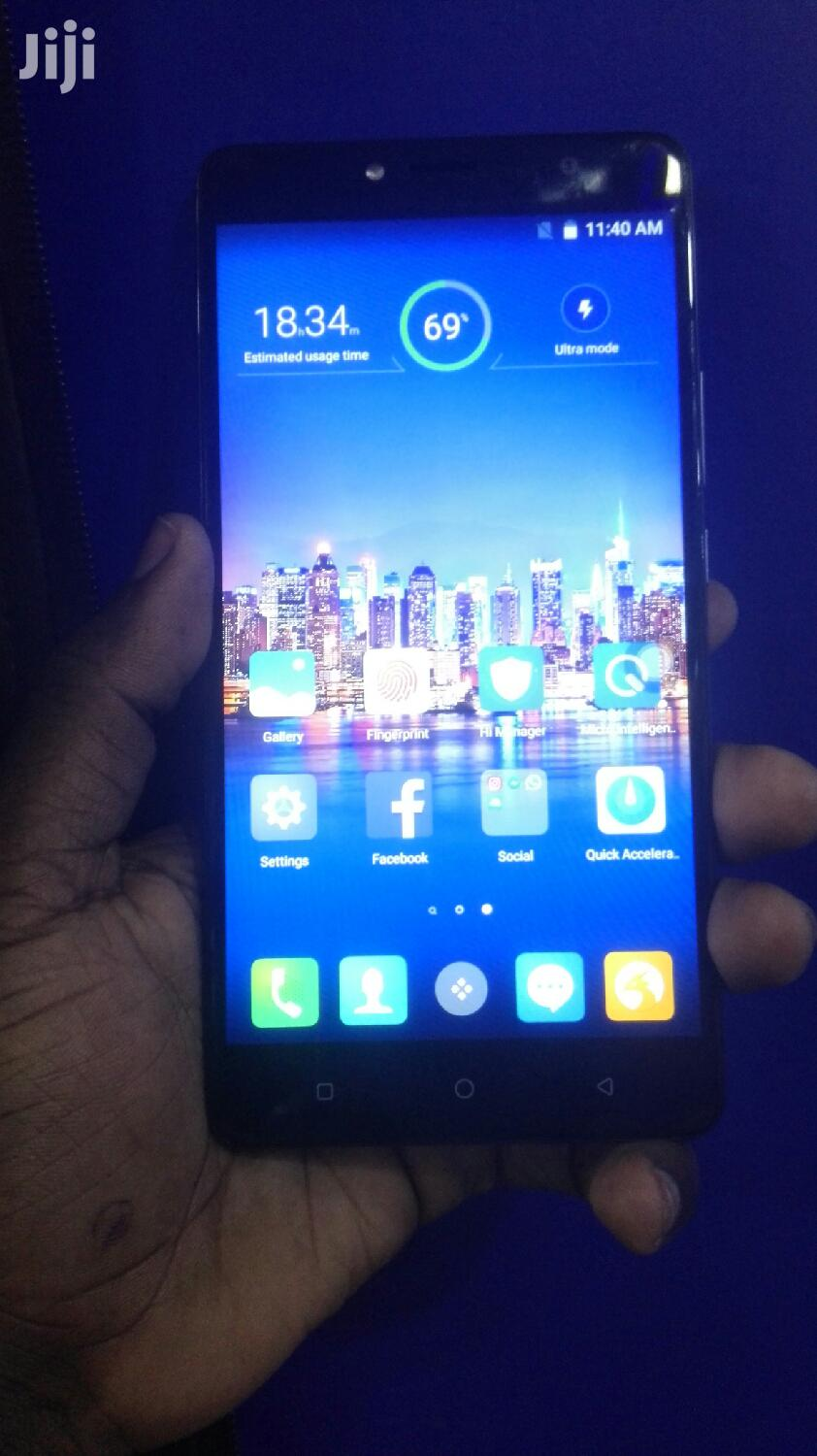 Archive: Tecno L9 Plus 16 GB