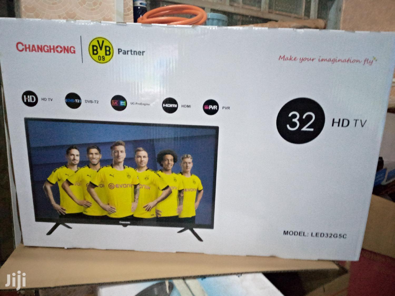 Changhong 32 Inches Digital FHD Tv